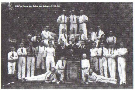 Turnverein Hochneukirch turnverein hochneukirch 1902 e v